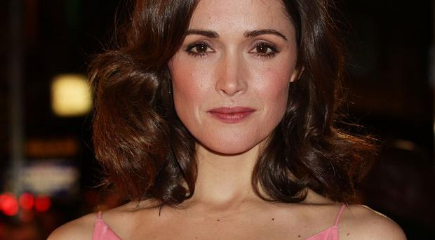 Rose Byrne is being courted for a space comedy