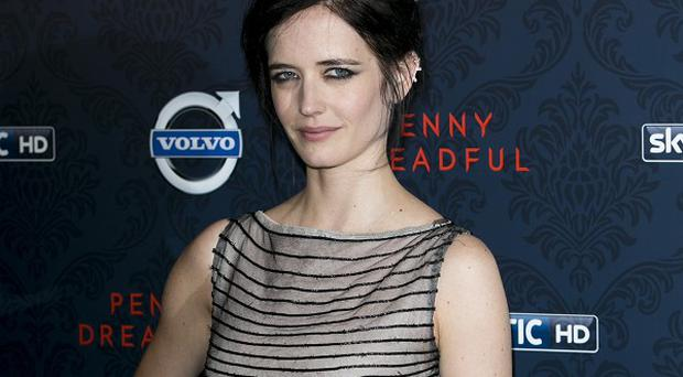 Eva Green stars in Sin City: A Dame To Kill For