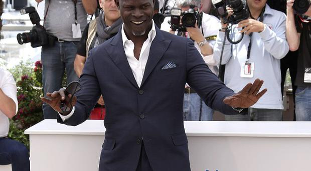 Djimon Hounsou is to star in Tarzan