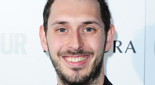 Blake Harrison stars in Keeping Rosy