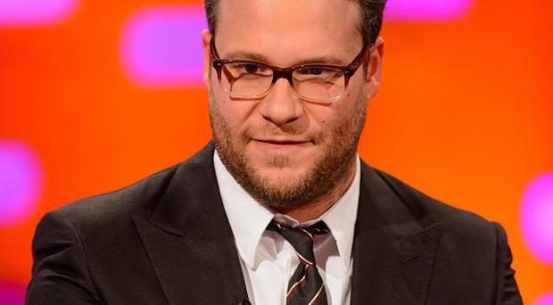 Seth Rogen is thinking about making a Bad Neighbours follow up