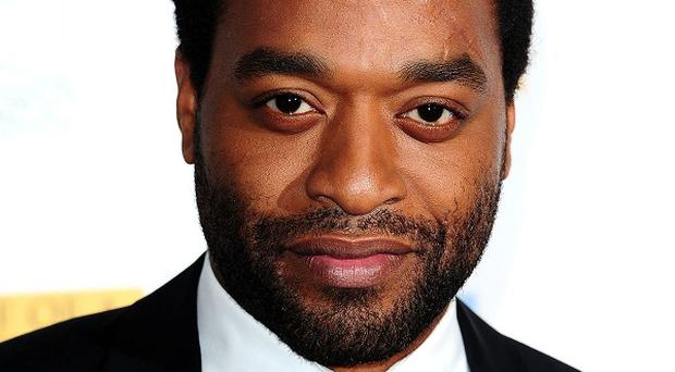 Chiwetel Ejiofor will play a notorious drug trafficker in his new film