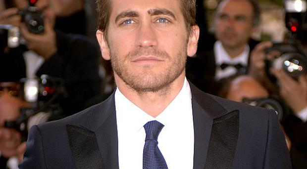 Jake Gyllenhaal is in talks to star in Demolition