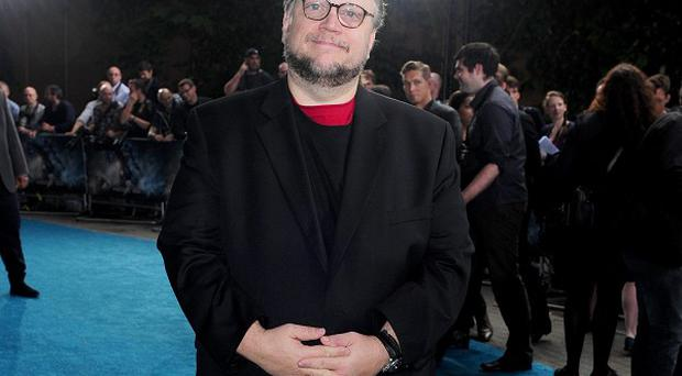 Guillermo del Toro is working on the script for Pacific Rim 2