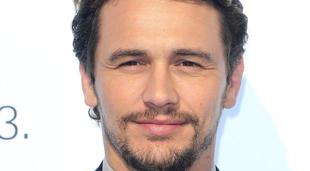 James Franco is apparently teaming up with his brother Dave for his movie about The Room