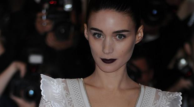 Rooney Mara could be set to team up again with director David Fincher