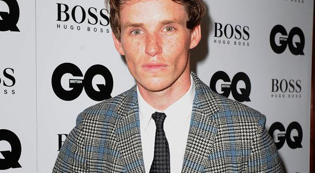 Eddie Redmayne found his Jupiter Ascending stunts 'insane'