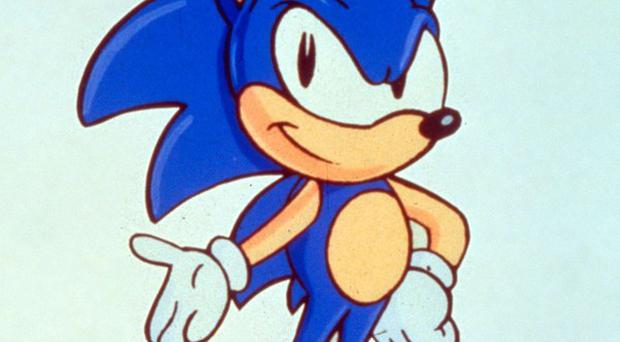 Sonic the Hedgehog is getting his own movie
