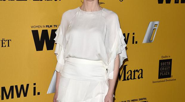 Cate Blanchett at the Women In Film awards