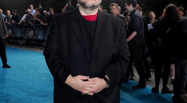 Guillermo del Toro won't be at the helm of Beauty