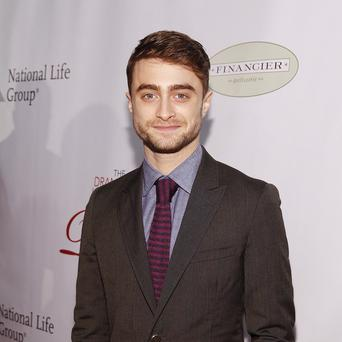 Daniel Radcliffe has been teetotal for four years