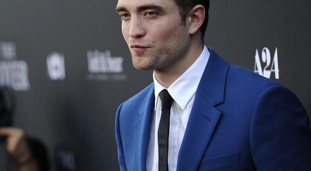Robert Pattinson has laughed off suggestions he will play Indiana Jones