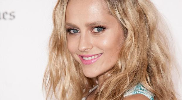 Teresa Palmer could star in the Point Break remake
