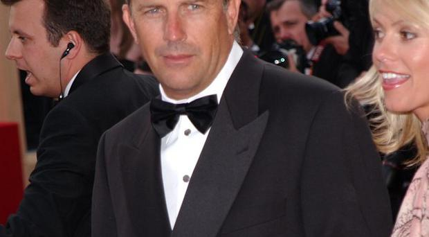 Kevin Costner is tipped to star in upcoming thriller Criminal