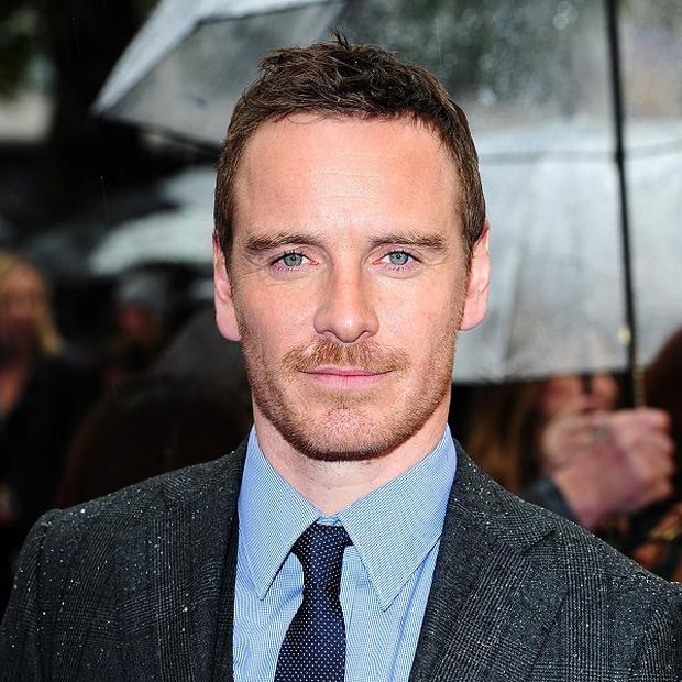 Michael Fassbender could star in a film about the early days of Formula One racing