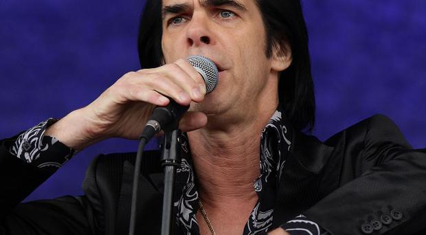 Nick Cave stars in rock documentary 20,000 Days on Earth