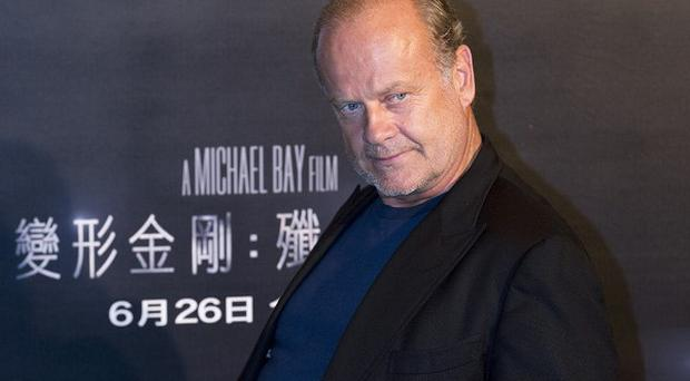 Kelsey Grammer said he's not done with playing X-Men's Beast yet