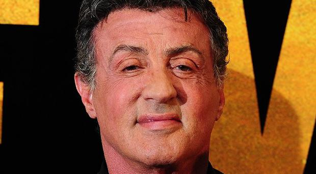 Sylvester Stallone is to star in and write Rambo V