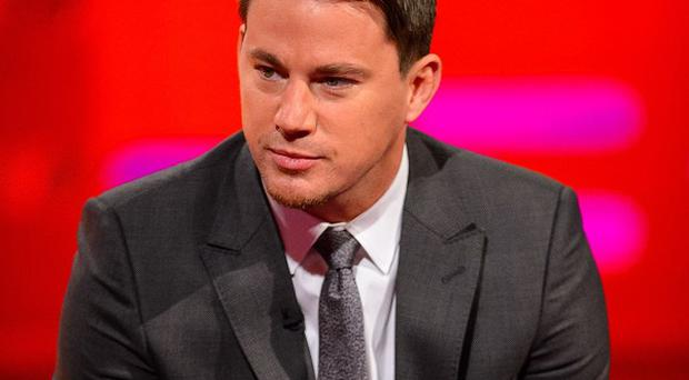 Channing Tatum is in talks for the Coen brothers new movie Hail Caesar!