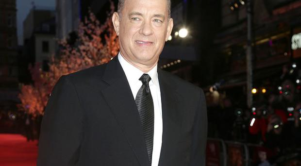 Tom Hanks is set to work with Meg Ryan again on Ithaca