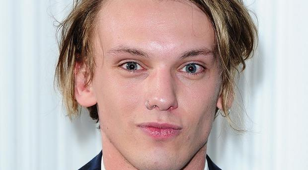 Jamie Campbell Bower wants to play a Star Wars baddie