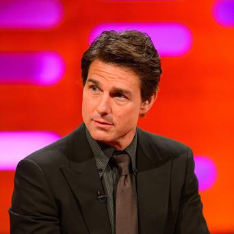 Tom Cruise has denied rumours he will cameo in the new Star Wars movie