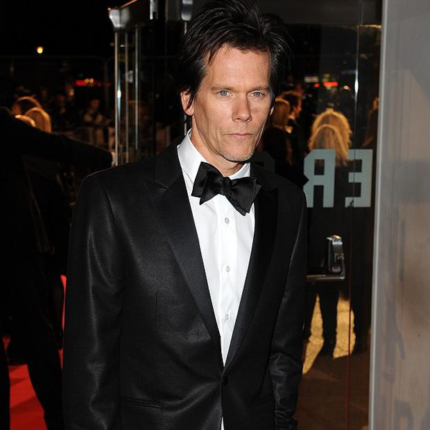 Kevin Bacon has signed up for the film Black Mass