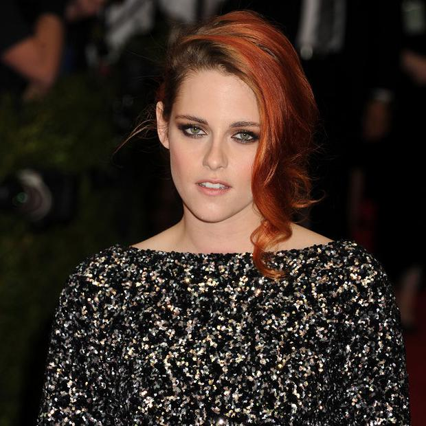 Kristen Stewart has apparently been dropped from the Snow White follow-up
