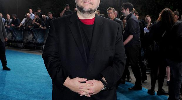 Guillermo del Toro will direct Pacific Rim 2