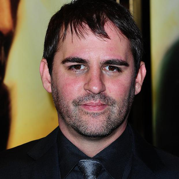 Roberto Orci is directing the third Star Trek film