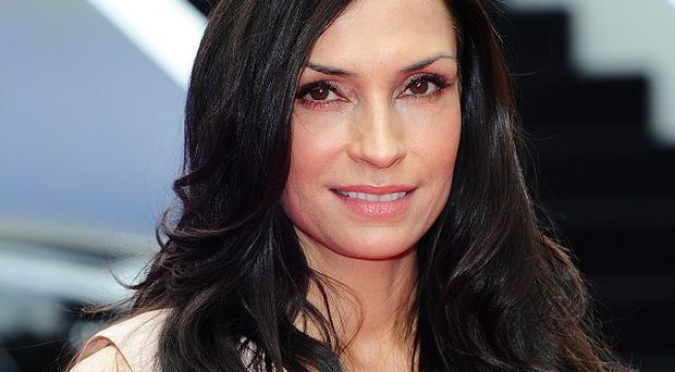 Famke Janssen is set to star in Jack Of The Red Hearts