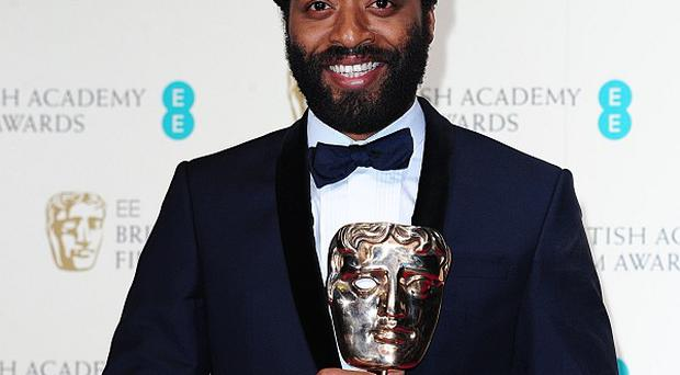 Chiwetel Ejiofor is to be honoured at Italy's Ischia Fest