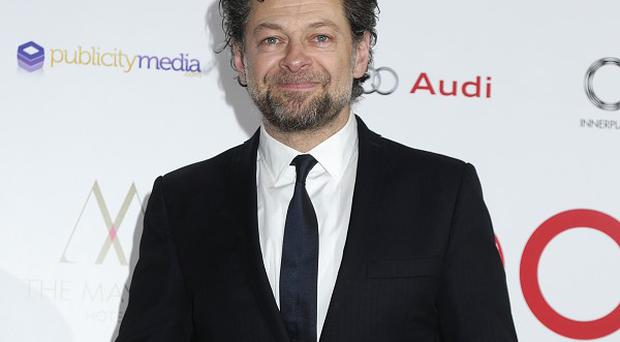 Andy Serkis has said he will have a role in The Avengers: Age Of Ultron