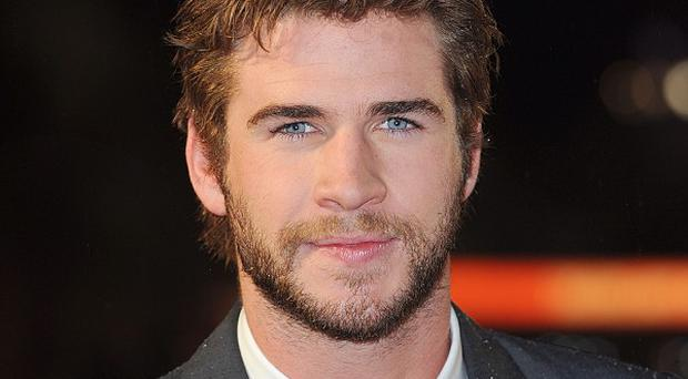 Liam Hemsworth is tipped to star in a new Western