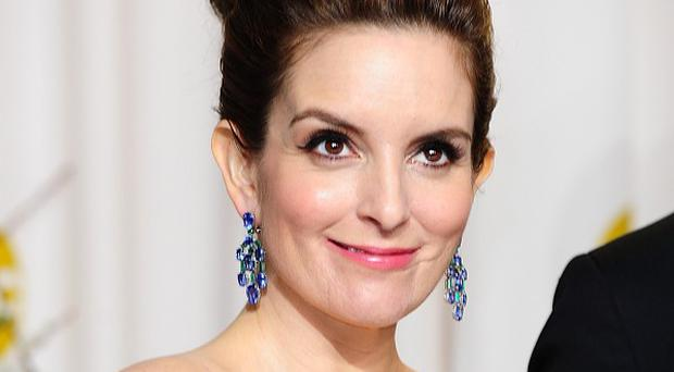 Tina Fey is producing a witch movie for Disney