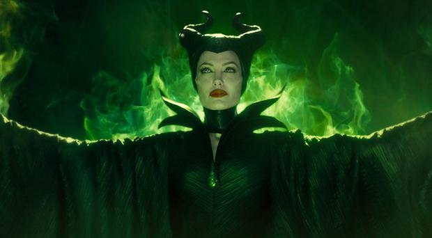 Maleficent has made over 600 million dollars worldwide