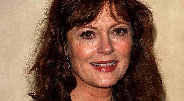 Susan Sarandon says she was offered a big cheque to reprise her role in Thelma And Louise