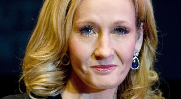 JK Rowling is adapting her book Fantastic Beasts And Where To Find Them for the big screen