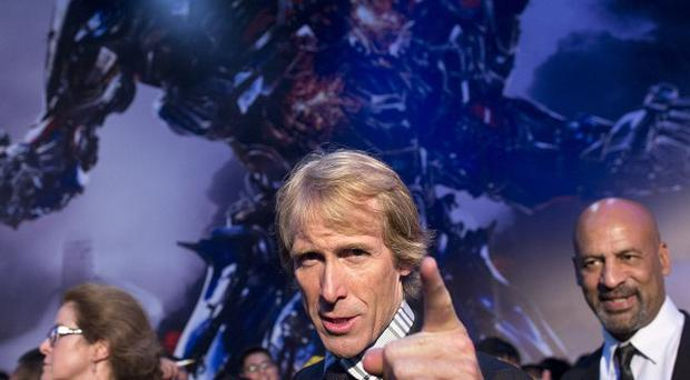 Michael Bay's Transformers: Age Of Extinction is a box office hit