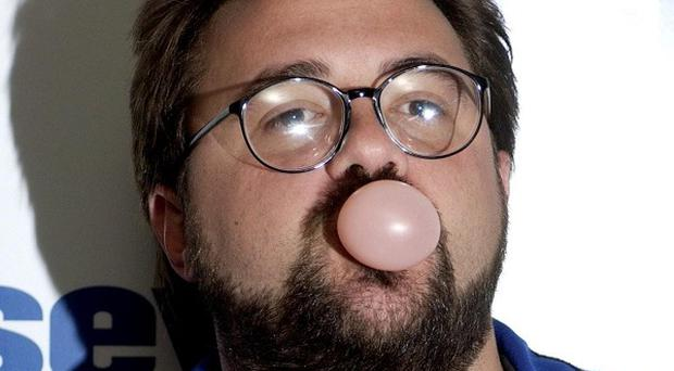 Kevin Smith has announced he will make a Tusk spin-off