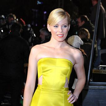 Elizabeth Banks is directing Pitch Perfect 2