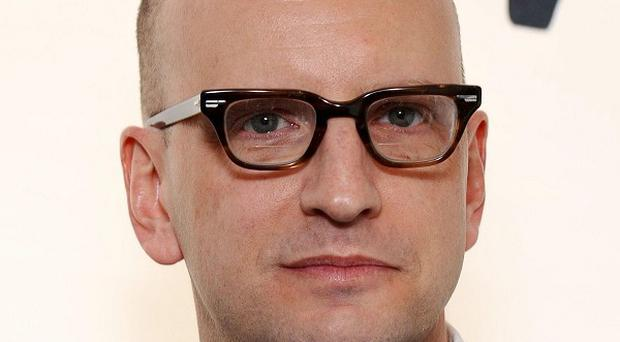 Steven Soderbergh is focusing on TV after becoming disillusioned with filmmaking