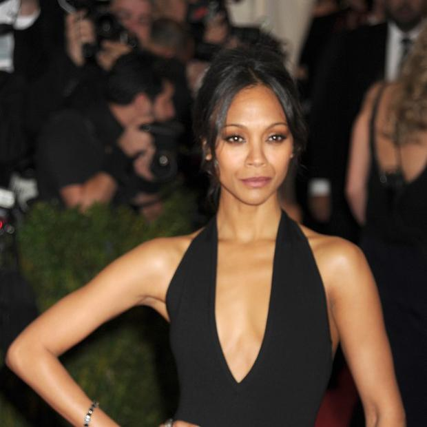 Zoe Saldana wouldn't consider an extreme diet for a movie role