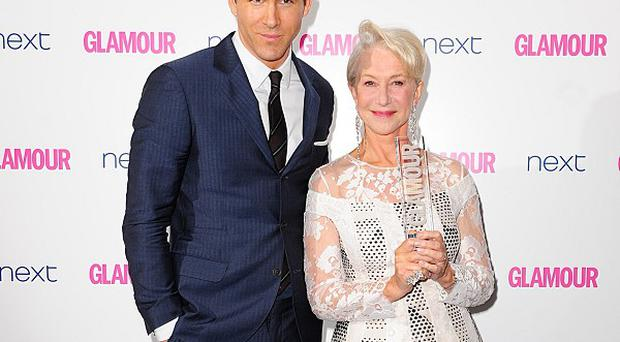 Ryan Reynolds and Dame Helen Mirren will be joined by Frances Fisher in The Woman In Gold