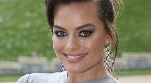 Margot Robbie downplayed her good looks in a recent interview