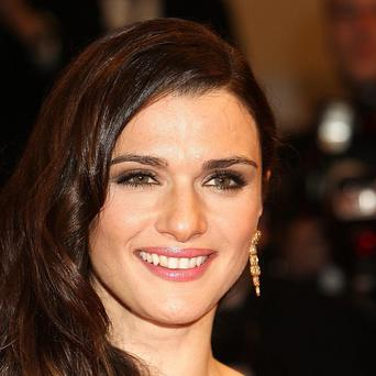 Rachel Weisz is in talks for The Light Between Oceans