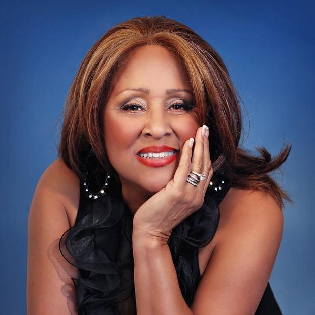 Darlene Love says she's more in demand since her Oscars triumph