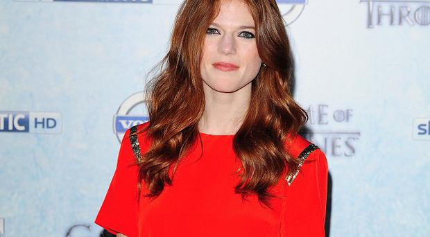 Rose Leslie is set to star in The Last Witch Hunter