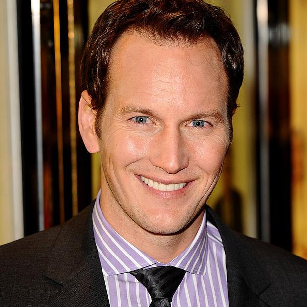 Patrick Wilson stars as a scheming limo driver in Stretch