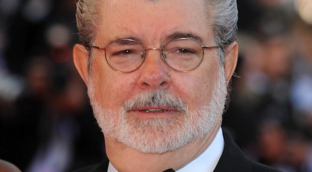 George Lucas is hoping to open a museum in Chicago